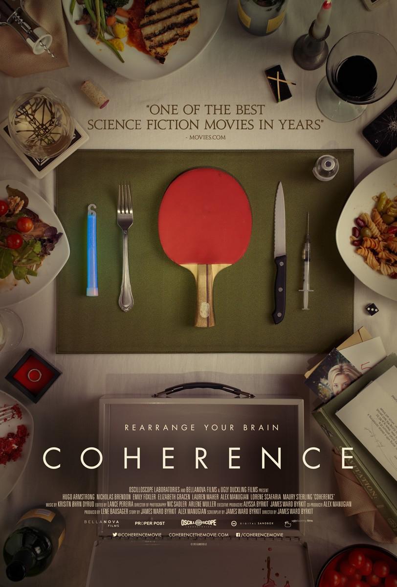 Связь / Coherence (2013, США)