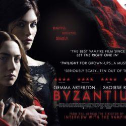 Византия / Bysantium (2012, Великобритания, США, Ирландия)