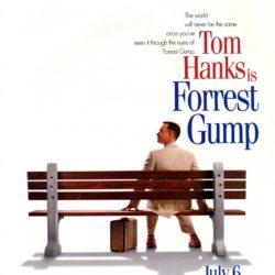 Форрест Гамп / Forrest Gump (1994, США)