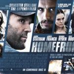Последний рубеж / Homefront (2013, США)