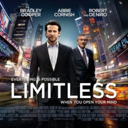 Области тьмы / Limitless ( 2011, США)