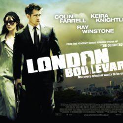 Телохранитель / London Boulevard (2010, США, Великобритания)
