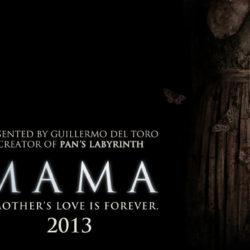 Мама / Mama (2013, Испания, Канада)