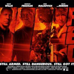 РЭД / RED (2010, США)