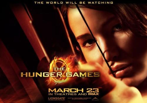 Голодные игры / The Hunger Games (2012, США)