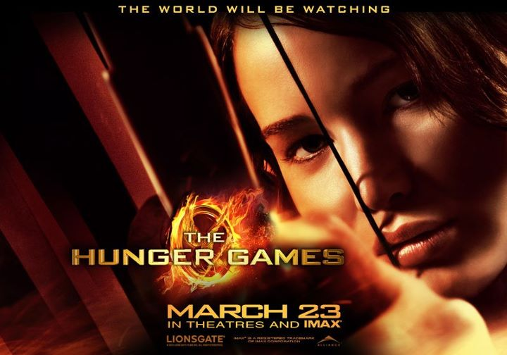Watch The Hunger Games (2012) Full Movie Online Free