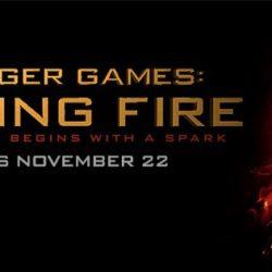 Голодные игры: И вспыхнет пламя / The Hunger Games: Catching Fire (2013, США)
