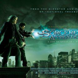 Ученик чародея / The Sorcerer's Apprentice (2010, США)