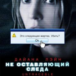 Не оставляющий следа / Untraceable (2008, США)
