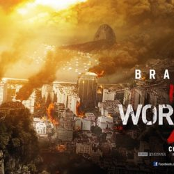 Война миров Z / World War Z (2013, США)